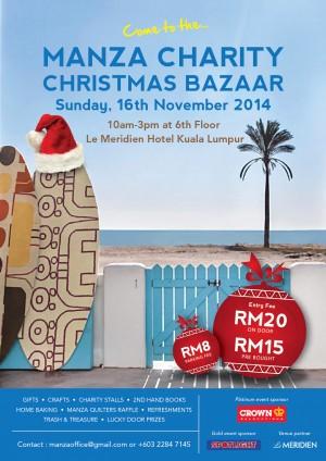 MANZA Charity Bazaar Ad_A4