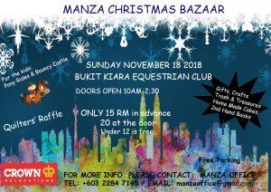 Bazaar Update